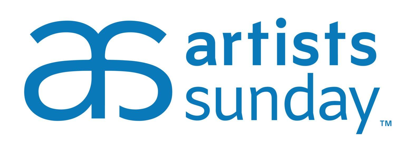 Artists Sunday logo
