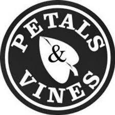 Petals and Vines logo